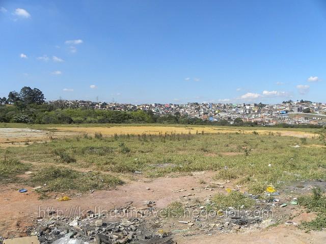 Terreno, Jardim Santa Helena, Guarulhos (TE0281) - Foto 3