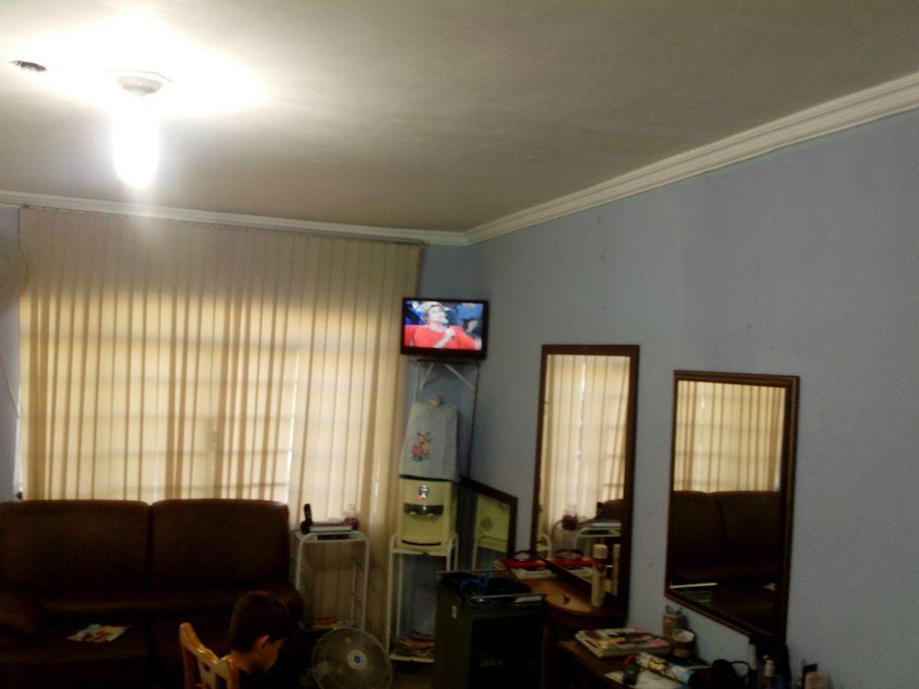 Casa 3 Dorm, Jardim Bom Clima, Guarulhos (SO0961) - Foto 3