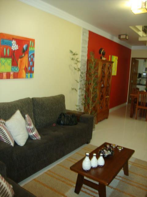 Casa 3 Dorm, Parque Renato Maia, Guarulhos (SO1018) - Foto 6