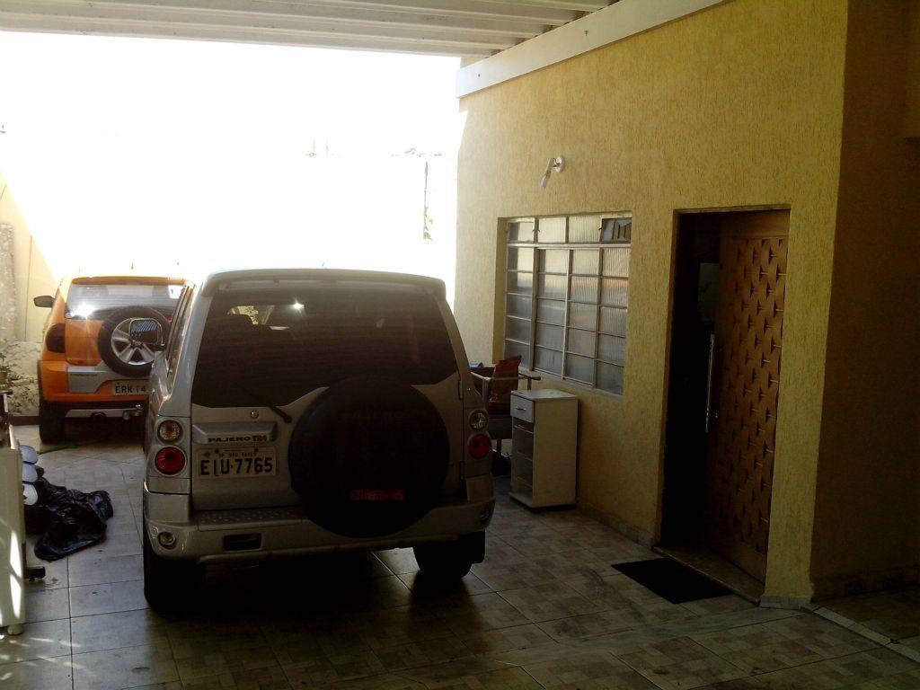 Casa 3 Dorm, Jardim Bom Clima, Guarulhos (SO0961) - Foto 4