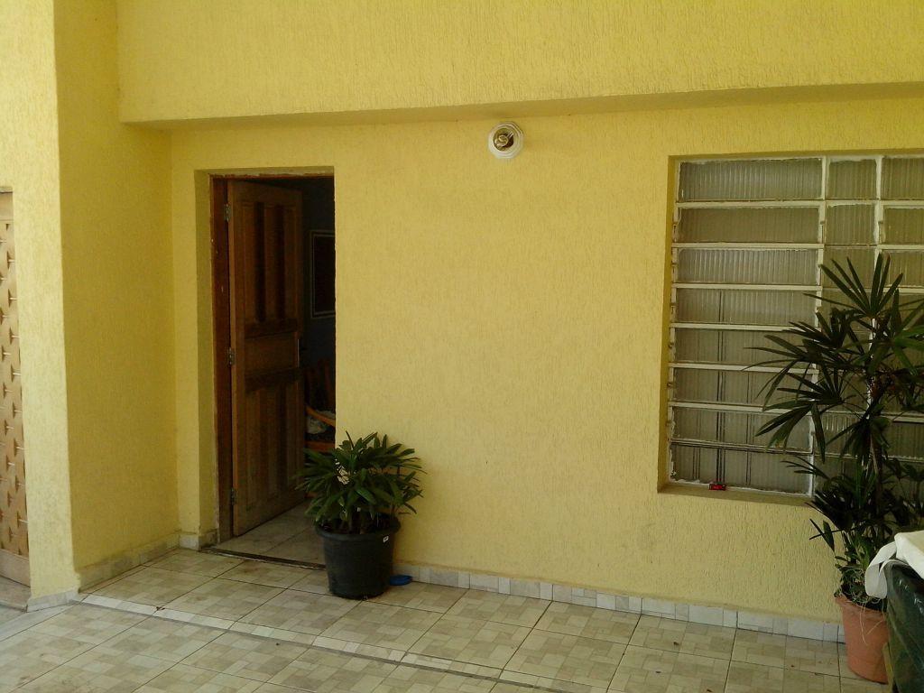Casa 3 Dorm, Jardim Bom Clima, Guarulhos (SO0961) - Foto 2
