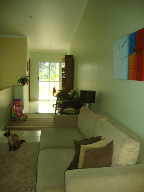 Casa 3 Dorm, Parque Renato Maia, Guarulhos (SO1018) - Foto 12