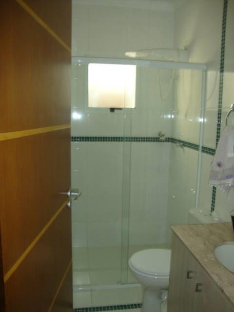 Casa 3 Dorm, Parque Renato Maia, Guarulhos (SO1018) - Foto 14