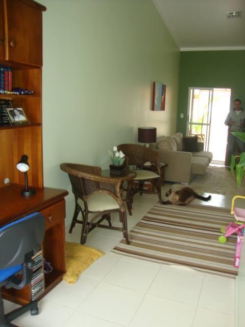 Casa 3 Dorm, Parque Renato Maia, Guarulhos (SO1018) - Foto 3