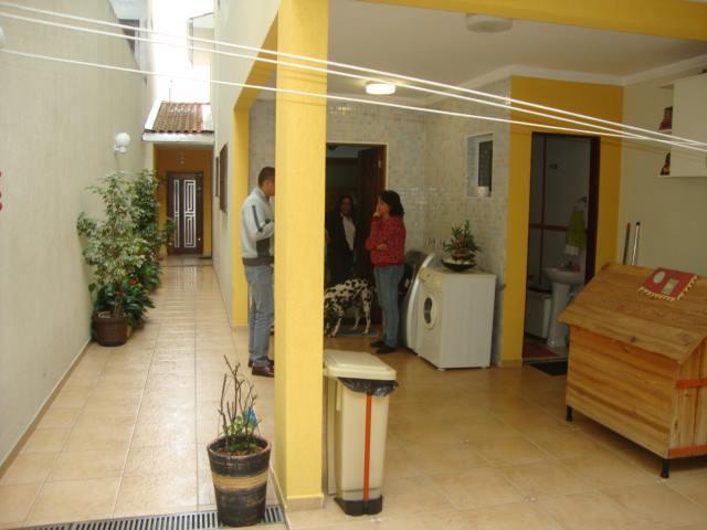 Casa 3 Dorm, Parque Renato Maia, Guarulhos (SO1018) - Foto 11