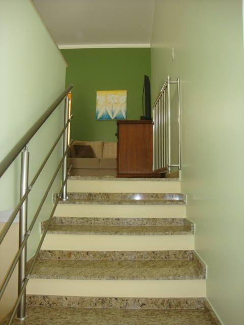 Casa 3 Dorm, Parque Renato Maia, Guarulhos (SO1018) - Foto 13
