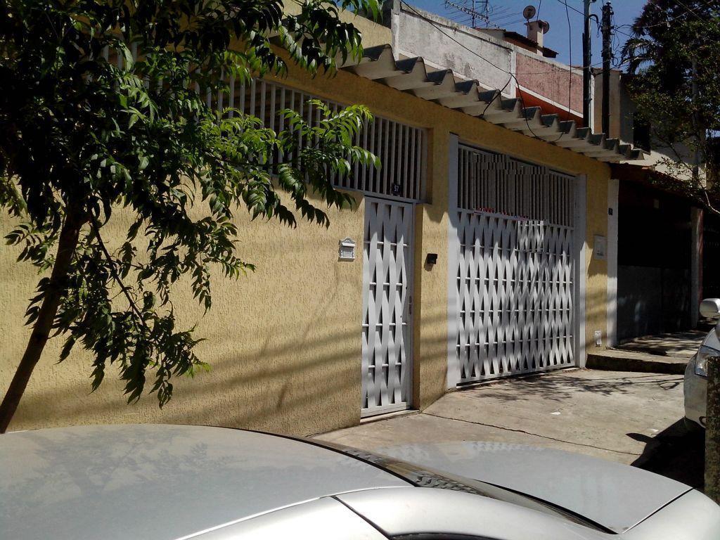 Casa 3 Dorm, Jardim Bom Clima, Guarulhos (SO0961)