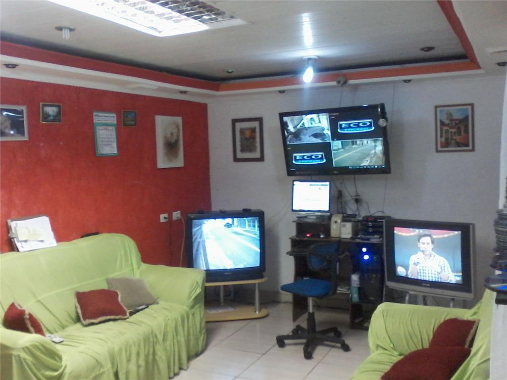 Casa 10 Dorm, Jardim Cumbica, Guarulhos (CA0684) - Foto 4