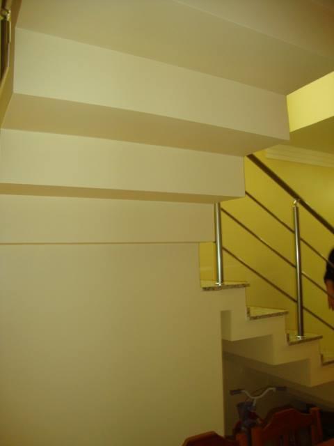 Casa 3 Dorm, Parque Renato Maia, Guarulhos (SO1018)