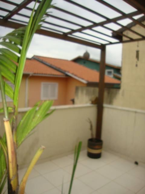 Casa 3 Dorm, Parque Renato Maia, Guarulhos (SO1018) - Foto 15