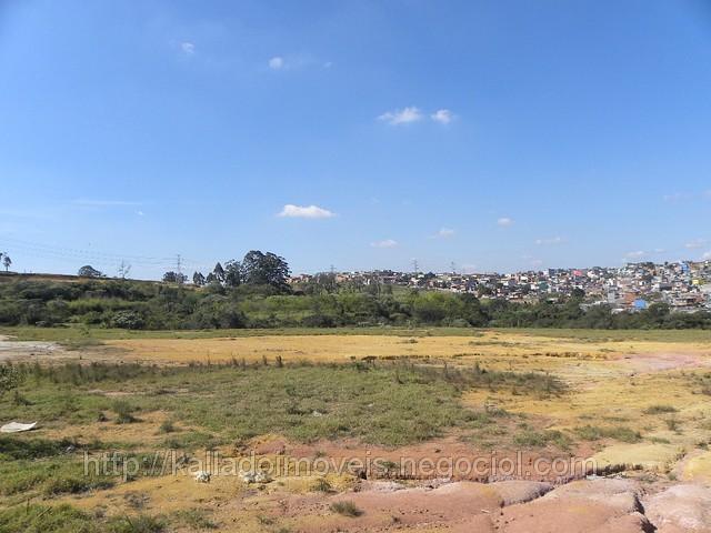 Terreno, Jardim Santa Helena, Guarulhos (TE0281) - Foto 4