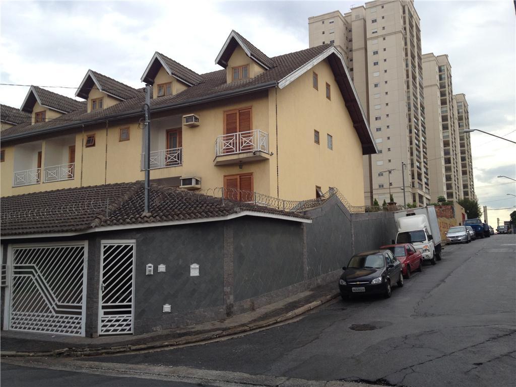 Casa 4 Dorm, Camargos, Guarulhos (SO0966)