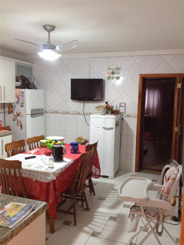 Casa 4 Dorm, Camargos, Guarulhos (SO0966) - Foto 10