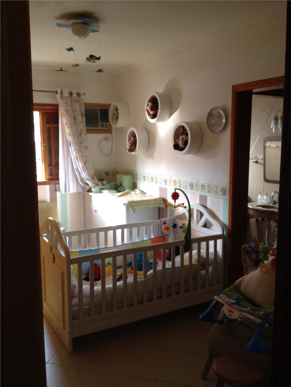Casa 4 Dorm, Camargos, Guarulhos (SO0966) - Foto 11