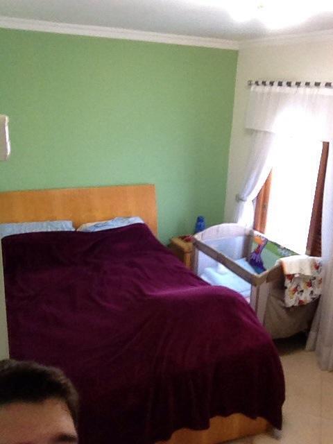 Casa 4 Dorm, Camargos, Guarulhos (SO0966) - Foto 17
