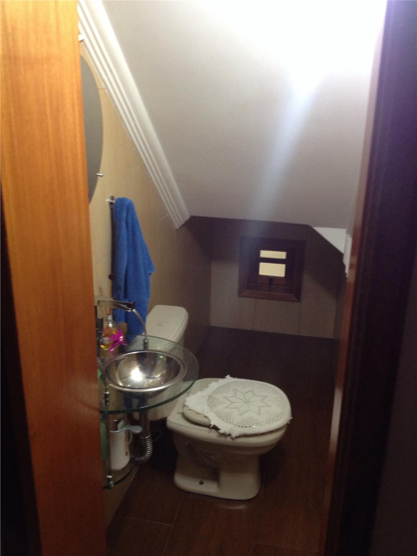 Casa 4 Dorm, Camargos, Guarulhos (SO0966) - Foto 8