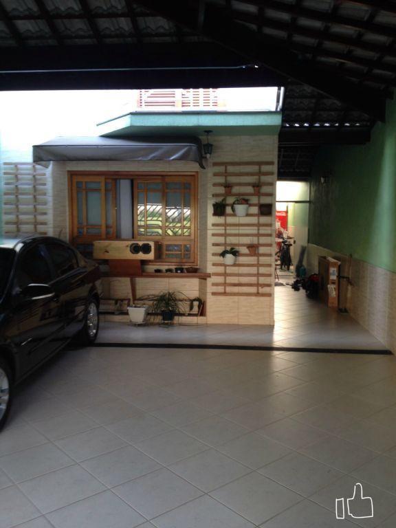 Casa 4 Dorm, Camargos, Guarulhos (SO0966) - Foto 2