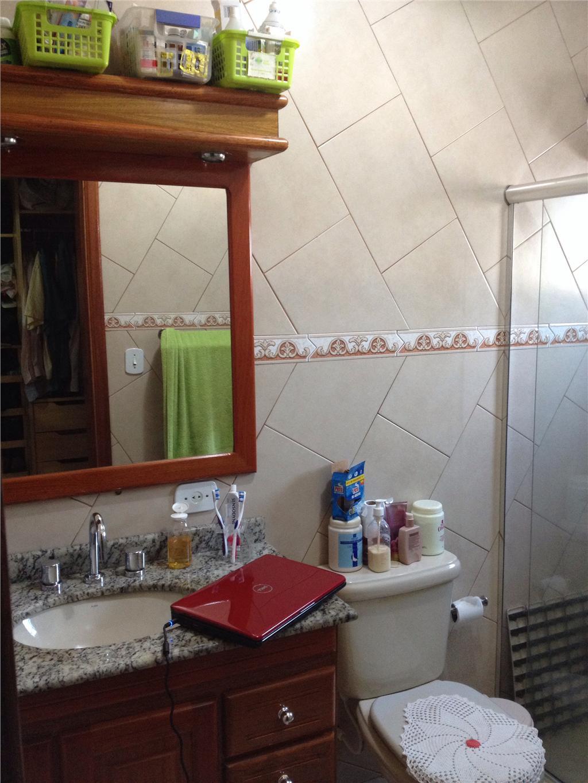Casa 4 Dorm, Camargos, Guarulhos (SO0966) - Foto 20