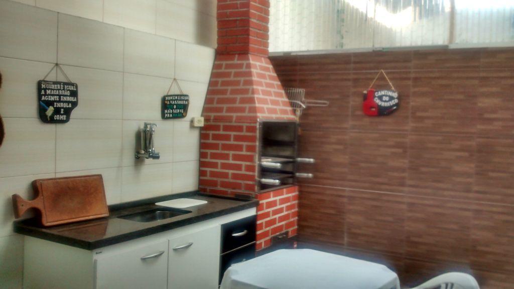 Casa 3 Dorm, Ponte Grande, Guarulhos (SO0980) - Foto 11