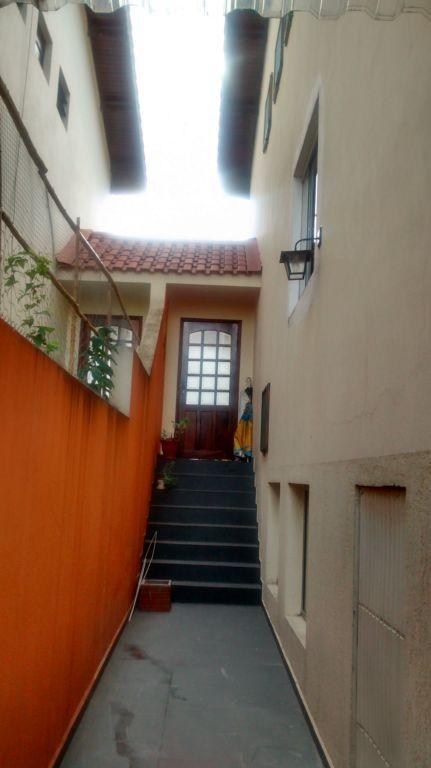 Casa 3 Dorm, Ponte Grande, Guarulhos (SO0980) - Foto 14