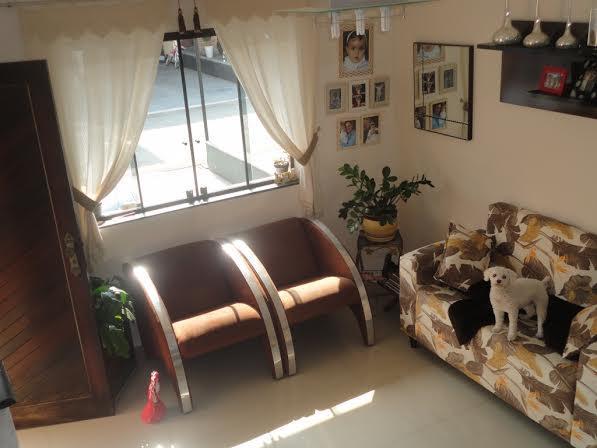 Casa 3 Dorm, Ponte Grande, Guarulhos (SO0980) - Foto 2
