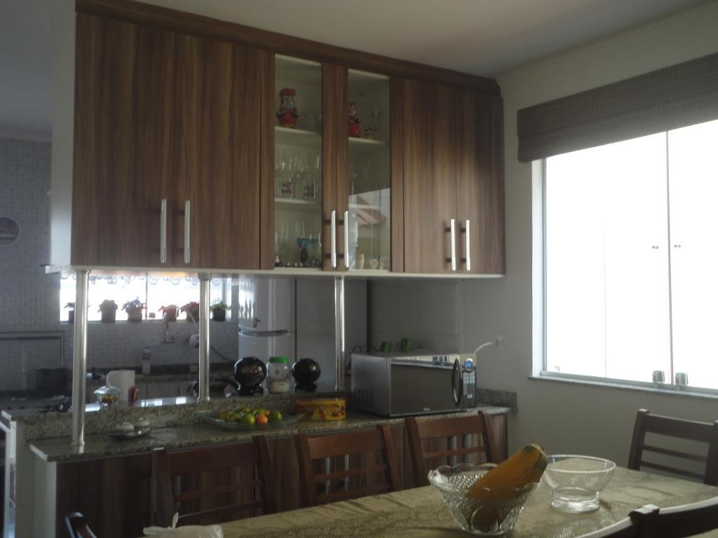 Casa 3 Dorm, Ponte Grande, Guarulhos (SO0980) - Foto 6