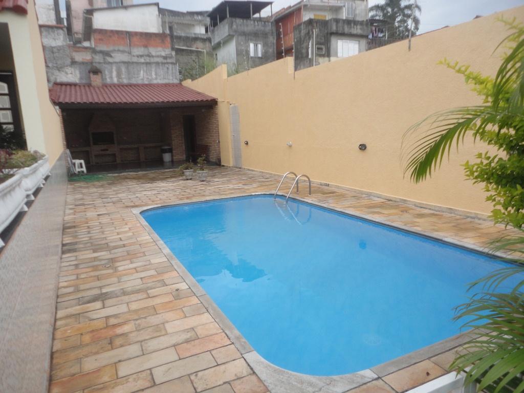 Casa 3 Dorm, Ponte Grande, Guarulhos (SO0980) - Foto 12