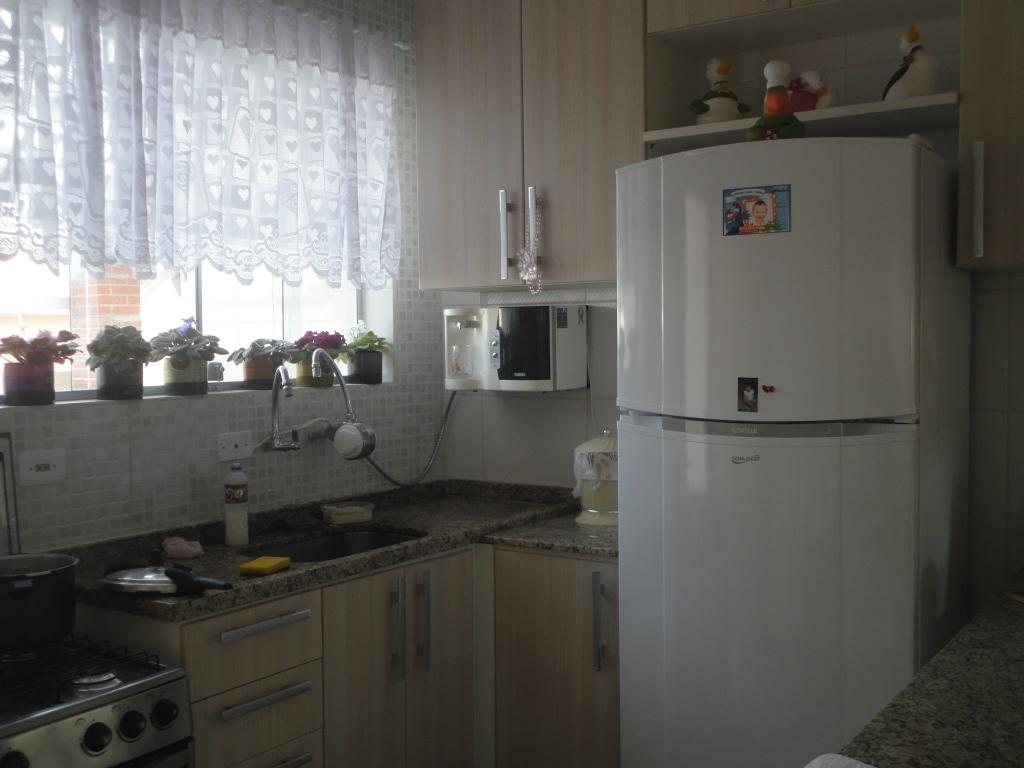 Casa 3 Dorm, Ponte Grande, Guarulhos (SO0980) - Foto 5