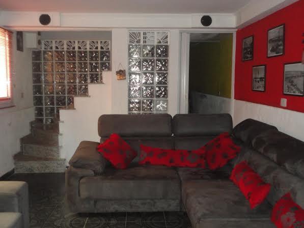 Casa 3 Dorm, Ponte Grande, Guarulhos (SO0980) - Foto 3