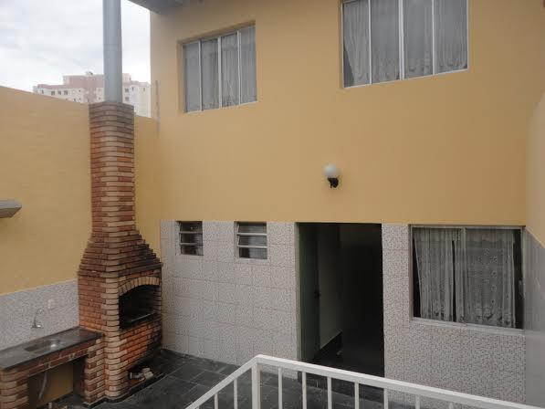 Casa 3 Dorm, Ponte Grande, Guarulhos (SO0980) - Foto 13