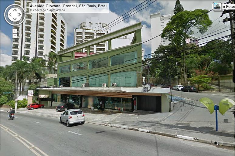 Sala, Vila Andrade, São Paulo (SL0068) - Foto 3