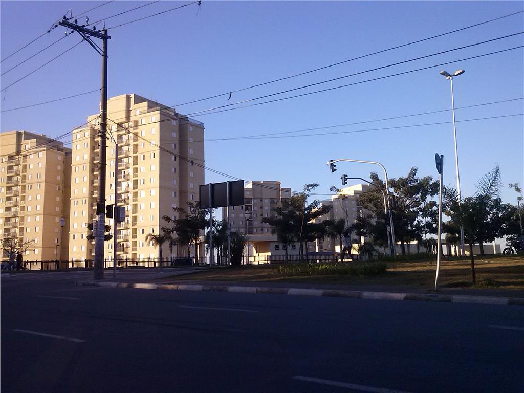 Apto 3 Dorm, Jardim dos Pimentas, Guarulhos (AP2621)