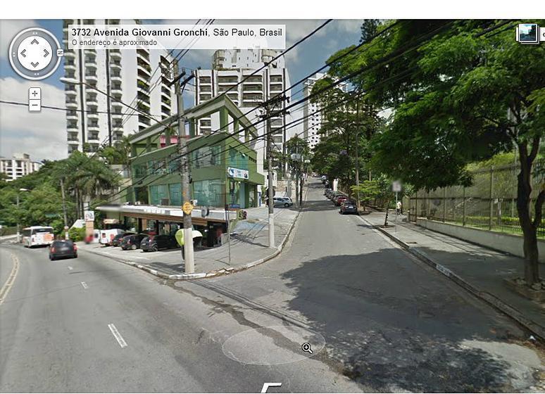 Sala, Vila Andrade, São Paulo (SL0068) - Foto 13