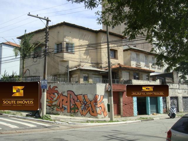 Soute Imóveis - Terreno, Aclimação, São Paulo - Foto 3