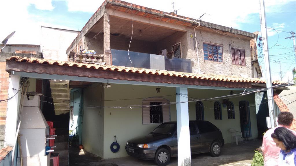 Casa 4 Dorm, Recreio São Jorge, Guarulhos (CA0751) - Foto 17