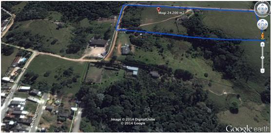 Soute Imóveis - Terreno, Jardim Aracy (AR0343)