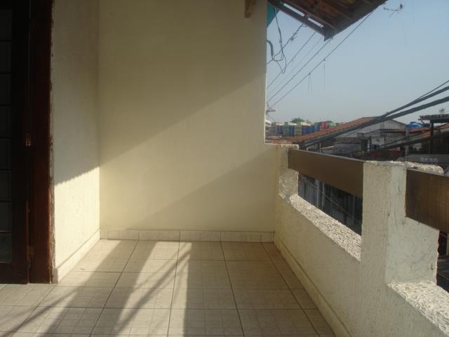 Casa 2 Dorm, Jardim Divinolândia, Guarulhos (CA0743) - Foto 17