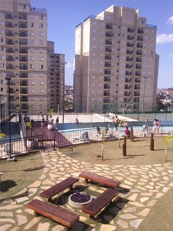 Apto 3 Dorm, Jardim dos Pimentas, Guarulhos (AP2621) - Foto 5