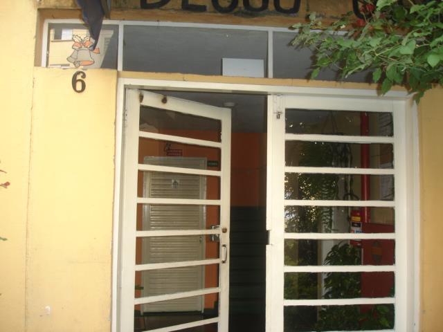 Apto 2 Dorm, Jardim Maria Dirce, Guarulhos (AP2642)