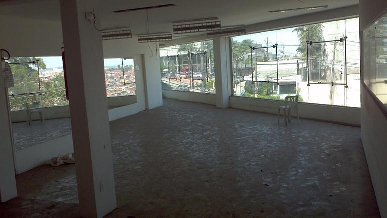 Sala, Vila Andrade, São Paulo (SL0068) - Foto 8