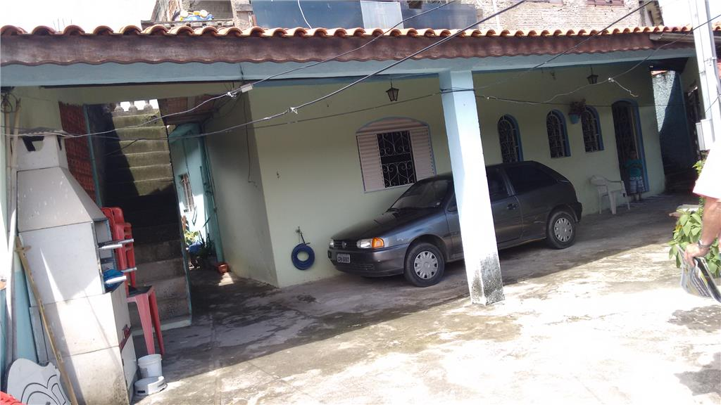 Casa 4 Dorm, Recreio São Jorge, Guarulhos (CA0751) - Foto 18