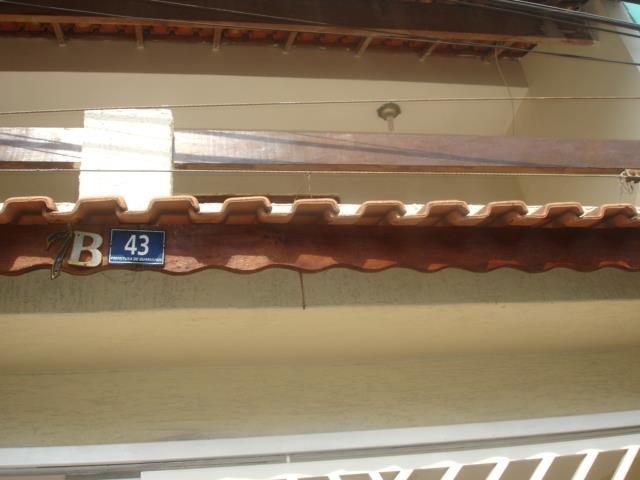 Casa 2 Dorm, Jardim Divinolândia, Guarulhos (CA0743) - Foto 5