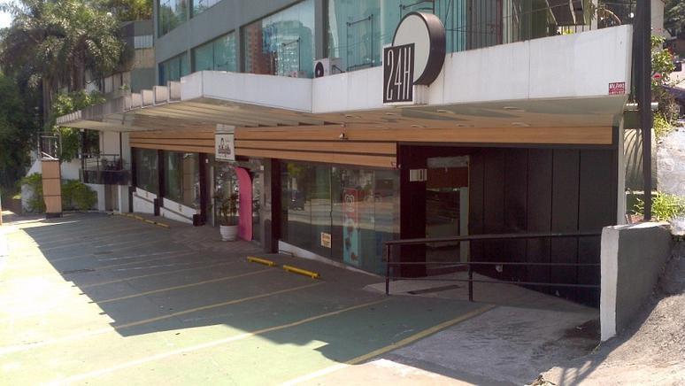 Sala, Vila Andrade, São Paulo (SL0068) - Foto 5