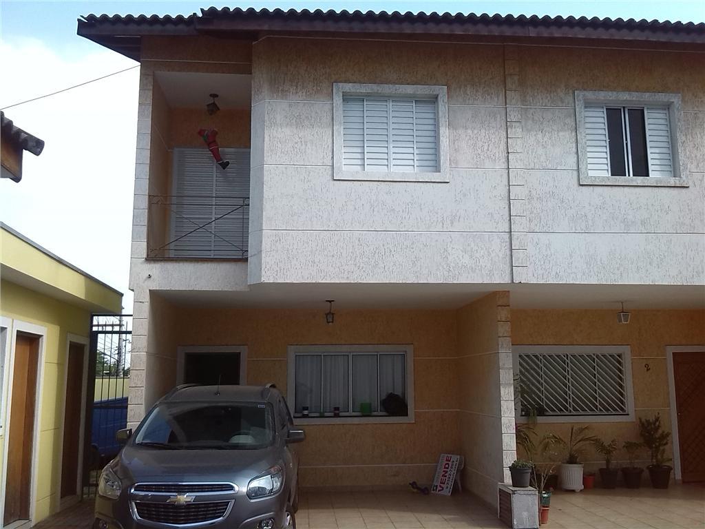 Casa 3 Dorm, Vila Maricy, Guarulhos (SO1006)