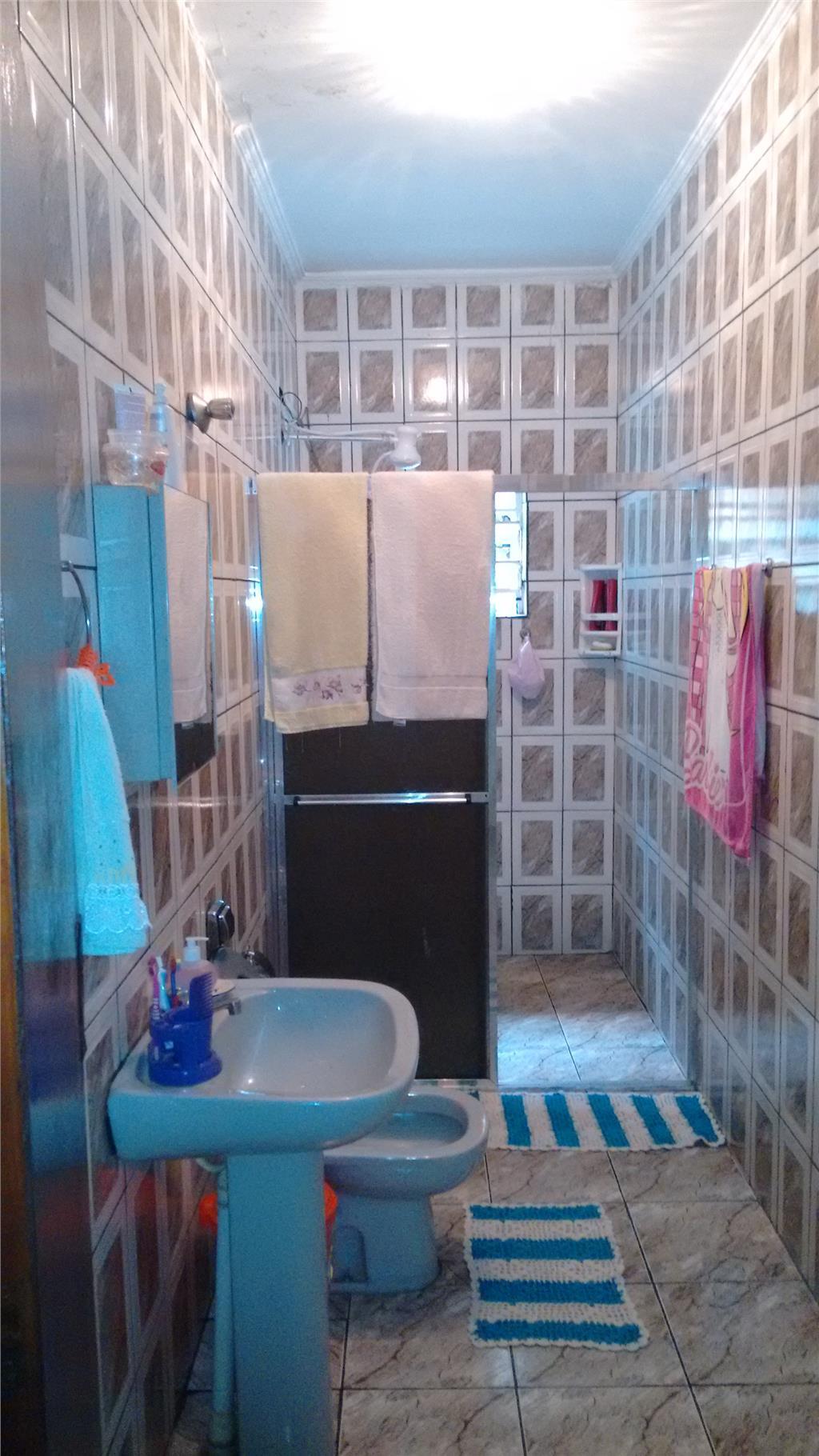 Casa 4 Dorm, Recreio São Jorge, Guarulhos (CA0751) - Foto 6