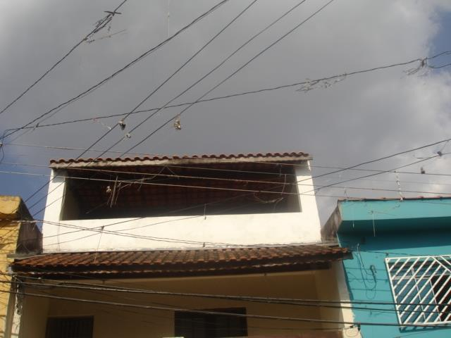Casa 2 Dorm, Jardim Divinolândia, Guarulhos (CA0743) - Foto 2