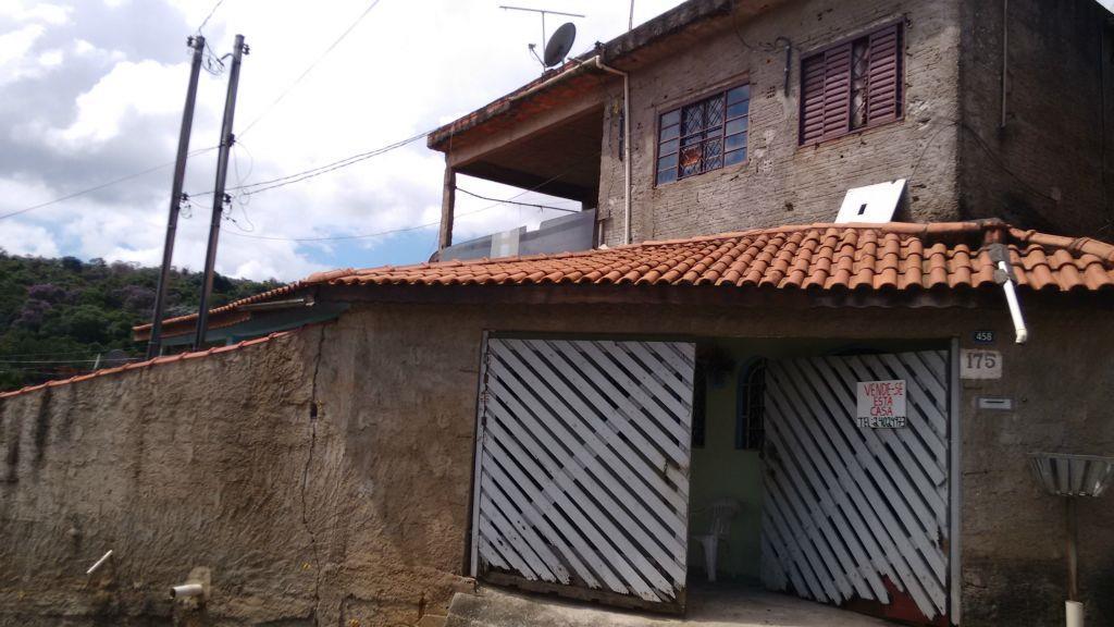Casa 4 Dorm, Recreio São Jorge, Guarulhos (CA0751) - Foto 2