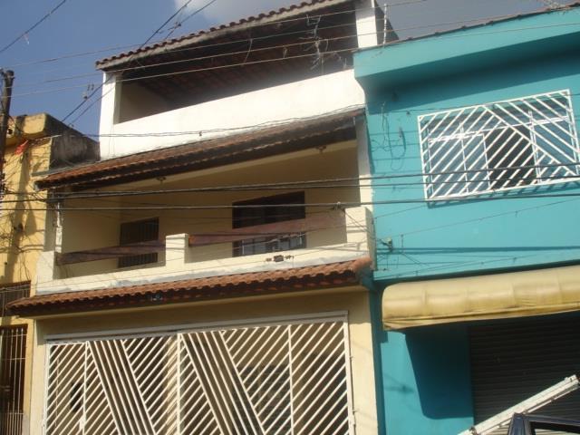 Casa 2 Dorm, Jardim Divinolândia, Guarulhos (CA0743) - Foto 3