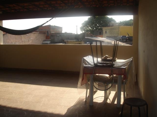Casa 2 Dorm, Jardim Divinolândia, Guarulhos (CA0743) - Foto 8