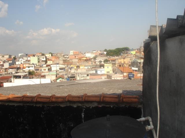 Casa 2 Dorm, Jardim Divinolândia, Guarulhos (CA0743) - Foto 9